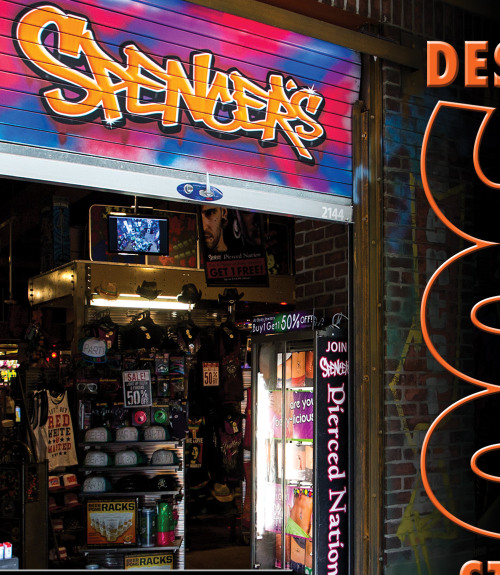 spencers now operates over 650 stores
