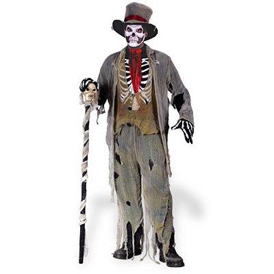 Gauze Groom Adult Mens Costume