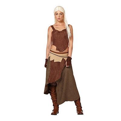 Game of Thrones Daenerys Targaryen Dothraki Womens Costume