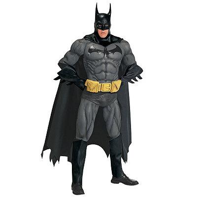 Batman Collectors Edition Adult Costume
