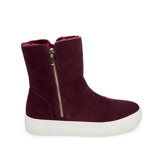 Steve Madden Garrson Sneaker Boot a3YXMsWDl