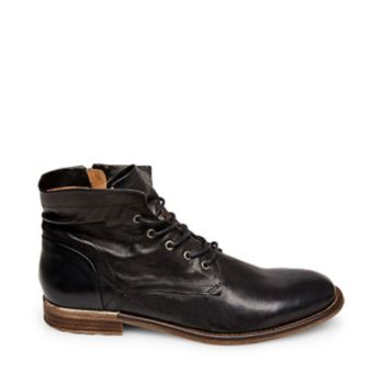 Mens Fashion Boots Steve Madden Free Shipping