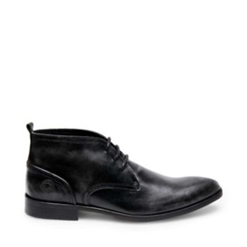 Image of ADMIRAL BLACK LEATHER