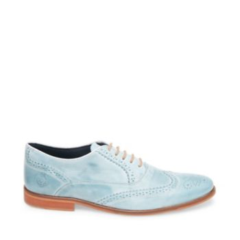Image of ANISE BABY BLUE LEATHER