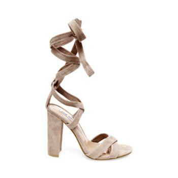 55195882fdd UPC 715924996291 - Women s Steve Madden  Christey  Wraparound Ankle ...