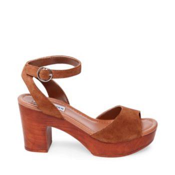 7d277a78d30 steve madden platform heels - Buy Best steve madden platform heels from  Fashion Influencers