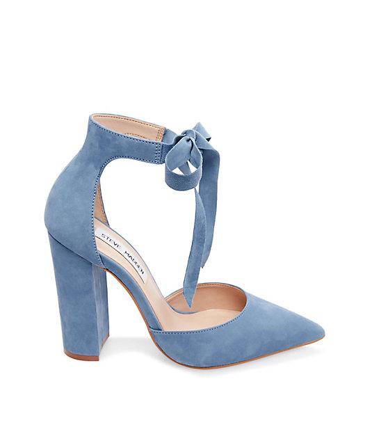 b2a069312de PEARL BLUE NUBUCK