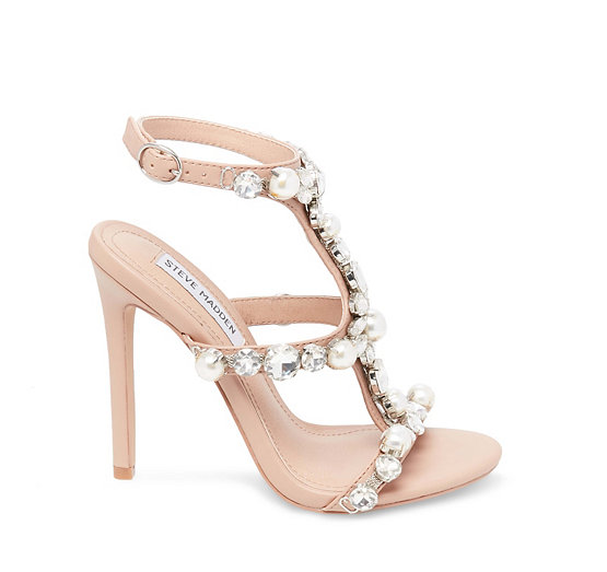 Steve Madden Women's Suzanna Sandal 0FbnDru