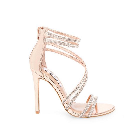 Sandals for Women On Sale, glitter, Glitter, 2017, 3.5 4.5 5.5 7.5 Steve Madden