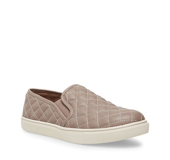Ecentrcq Quilted Slip-On Sneakers DSS2vJxB