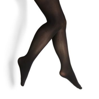Tights are a huge staple in this seasons trends, pair them with an open toe bootie for a chic fashion statement. 80% Microfiber Nylon, 20% Spandex