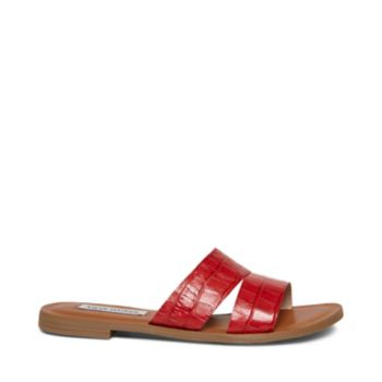 ALEXANDRA RED CROCO