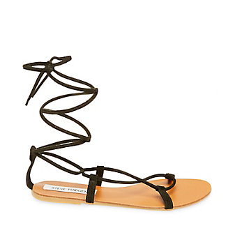 Image result for steve madden lace up sandals