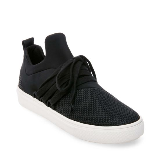 Steve Madden Lancer Olive Casual Sneakers