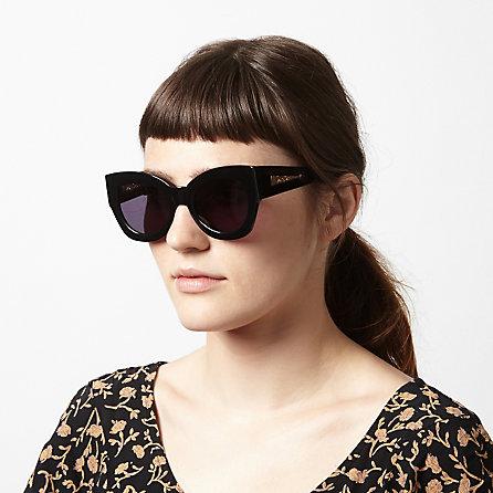 fb1e5b5c27 Shoptagr   Northern Lights Sunglasses by Karen Walker