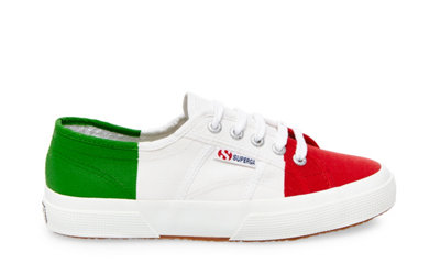 2750 COTU FLAG ITALIA