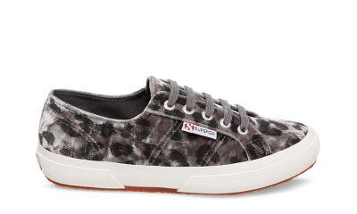Superga 2750 keralaw cheetah side