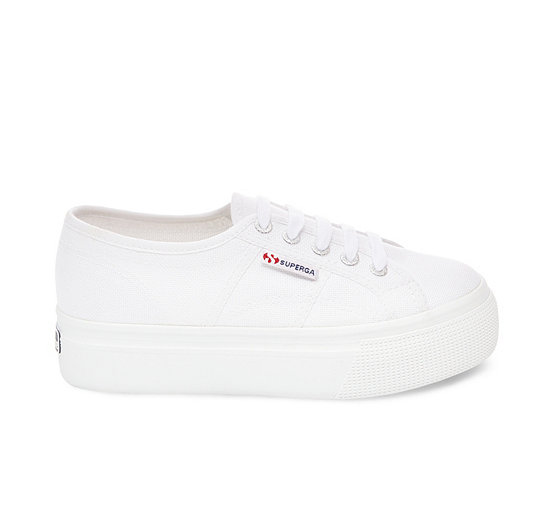 Superga Platform sneakers M5ymdtfCH