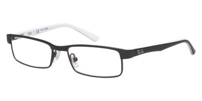 Ray-Ban Jr RY1032 Black Kids Eyeglasses