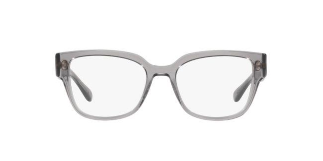 3371fb9bb470 Coach Grey Clear 0HC6126 Eyeglasses | Target Optical