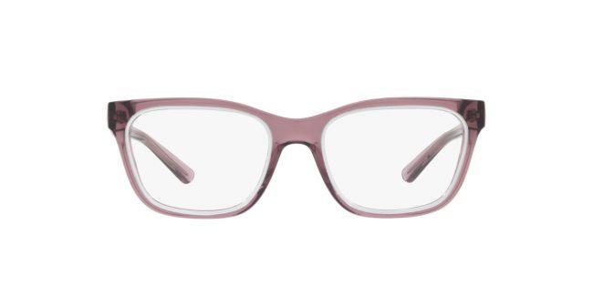 35dff953f0d DKNY Purple Clear 0DY4692 Eyeglasses