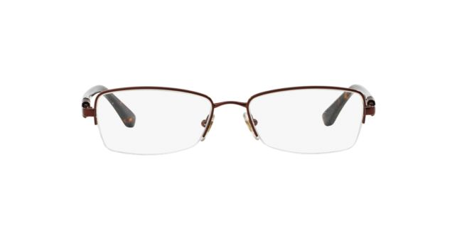 c3574e711bd Vogue Brown VO3813B Womens Prescription Eyeglasses