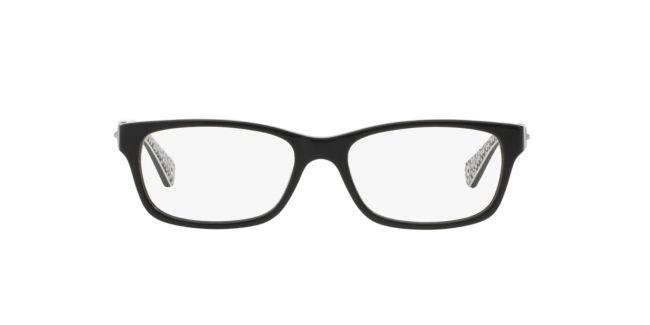 Coach Black HC6052 Eyeglasses | Target Optical