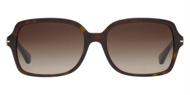 16b822f676 Coach HC8116 56 Women s Tortoise Sunglasses
