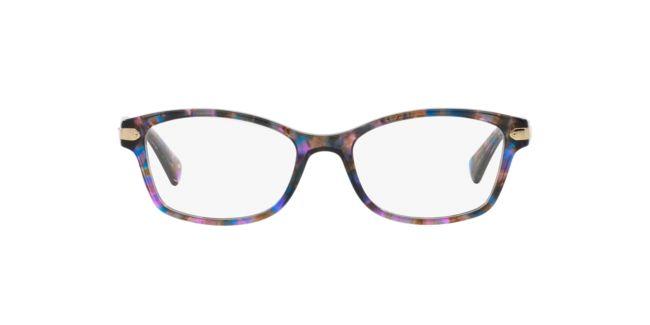 f49b050bf914a Coach Purple HC6065 Eyeglasses