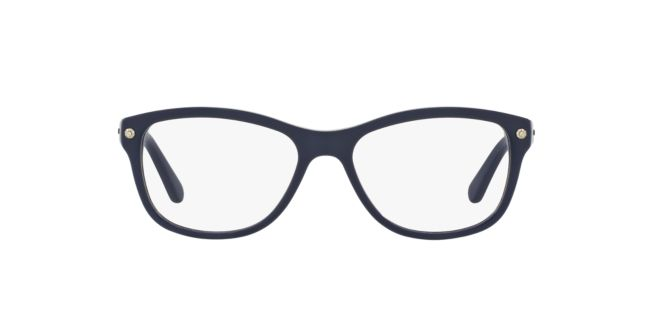 Coach Blue HC6095 Eyeglasses | TargetOptical