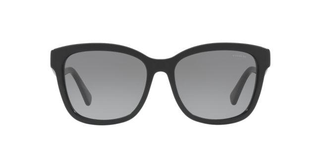 674dd78c156 Coach Black Grey Gradient HC8219 56 L1656 Sunglasses