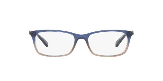 8ac371bb34 Coach Blue Brown HC6110 Eyeglasses