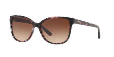 DKNY Tortoise Brown Gradient DY4129 57