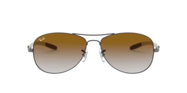 21221a4f99 Ray-Ban RB8301 59 CARBON FIBRE Prescription Sunglasses ...