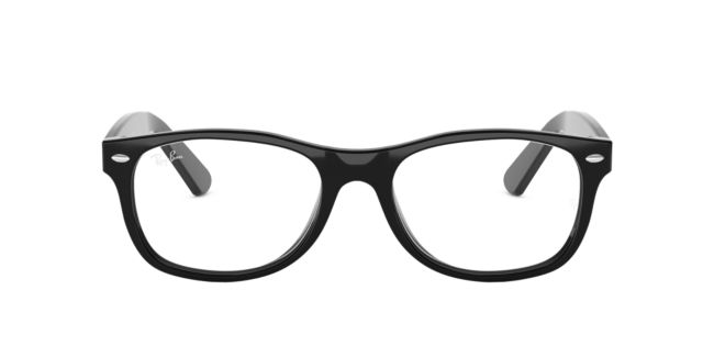 9597bfbbf3 Ray-Ban Black RX5184 Eyeglasses