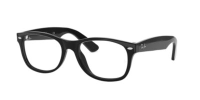 Ray-Ban Black RX5184 Eyeglasses