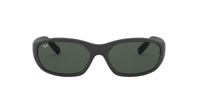 06ae30caaa Ray-Ban RB2016 Matte Black Sunglasses