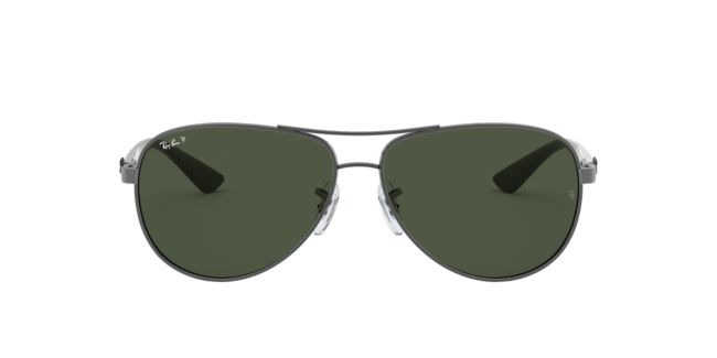 14b2fb5c993 RayBan RB8313 CARBON FIBRE Mens Sunglasses