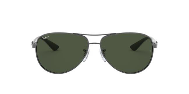 5bab621f658 RayBan RB8313 CARBON FIBRE Mens Sunglasses