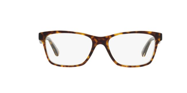 Vogue Tortoise VO2787 Women\'s Eyeglasses | Target Optical