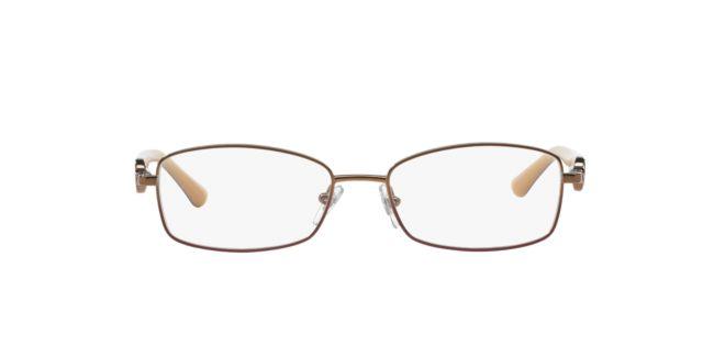 09b9dac0409 Vogue VO3845B Brown Women s Eyeglasses