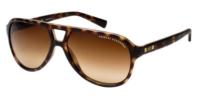 Armani Exchange AX4011 eyeglasses at TargetOptical.com