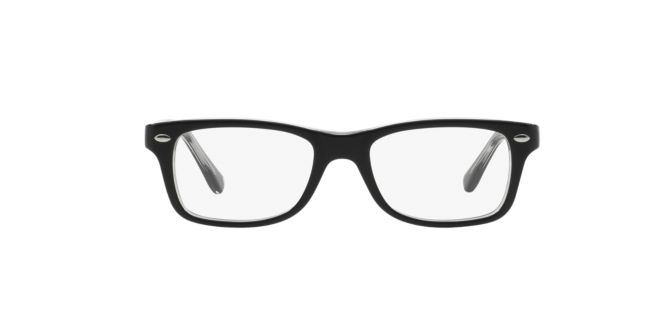 e9ce073745 Ray-Ban Jr Black RY1531 Eyeglasses