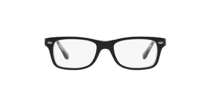 e9ce073745 Ray-Ban Jr Black RY1531 Eyeglasses