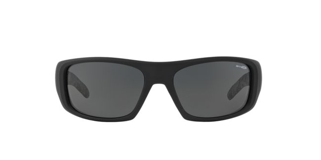 7f7643ecb4392 Arnette Black AN4182 Sunglasses   Target Optical