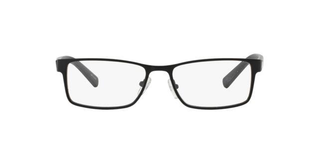 b6c72b35ed8 Armani Exchange AX1003 Black Eyeglasses