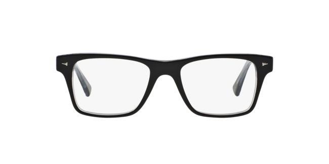 3a3d43a3fb RayBan RX5308 Clear Eyeglasses