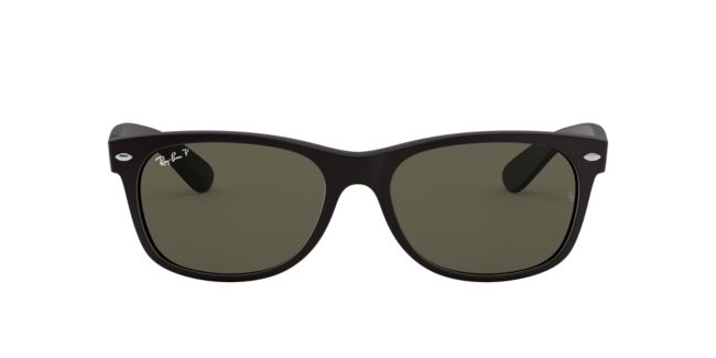363cea7c9 Ray-Ban Wayfarer RB2132 Plastic Sunglasses | Target Optical