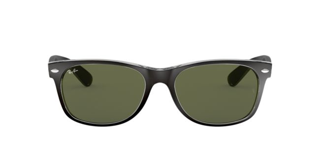 52e48dd32cdb Ray-Ban Wayfarer RB2132 Wide Sunglasses