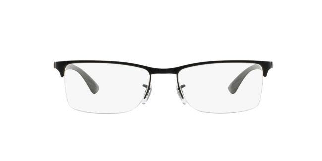 0b2b1278aec85 RayBan RX8413 Black Eyeglasses